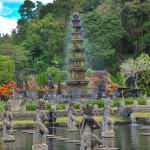 10 лучших мест на Бали, которые стоит увидеть.