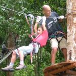 Парк «Супер деревья» на Бали