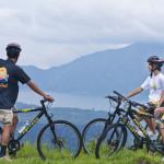 Велопутешествие на Бали
