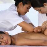 Курсы балийского массажа
