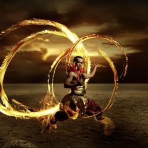 Девдан шоу Бали - сокровища архипелага!!!