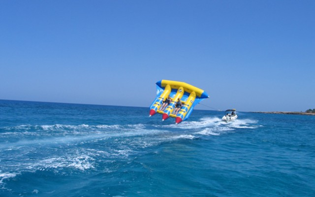 Водный спорт это