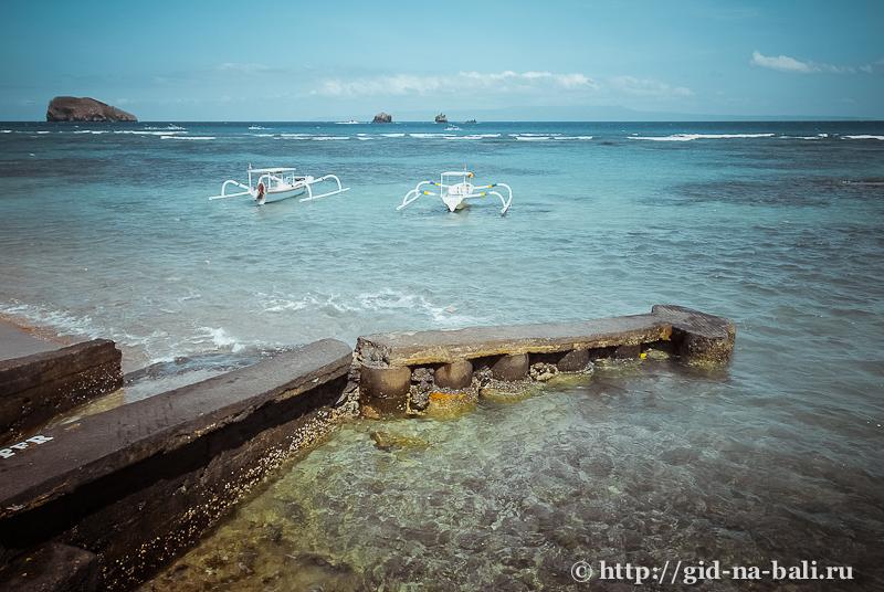 Чандидаса, о.Бали