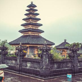 Сезон дождей на Бали – коротко и ясно!