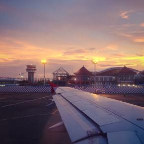 Авиабилеты до Бали. Как добраться до Бали дешево.