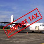 Внимание, изменение аэропортовых сборов в Индонезии!