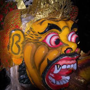 """С Новым годом Бали! Ньепи – балийский праздник """"День Тишины""""."""